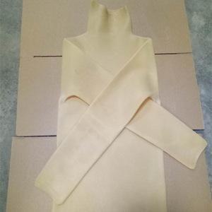 Jacket en caoutchouc