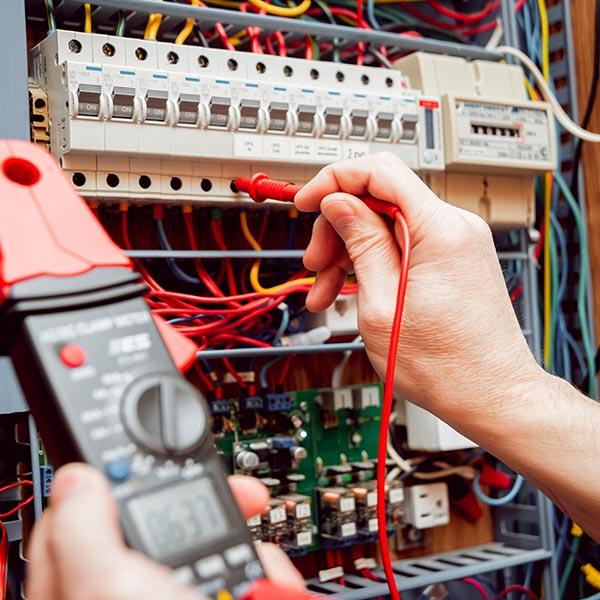 Electricité industrielle et Automatisme